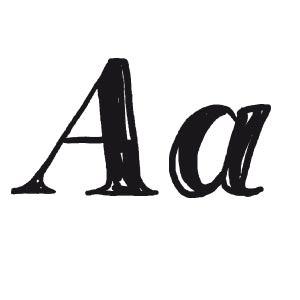 Promicle Black Italic